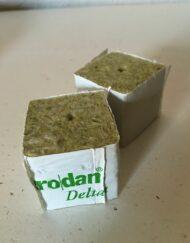 Grodan - Kokos & Jordforbedring